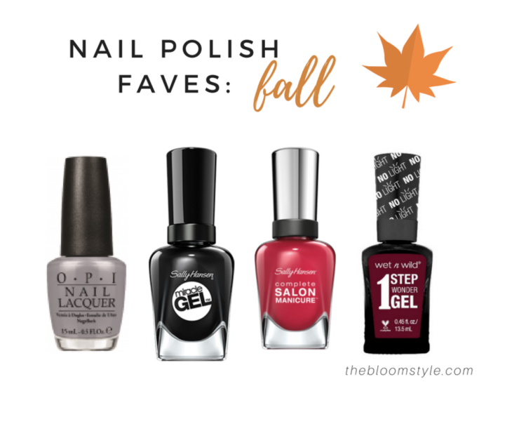 Fall Nail
