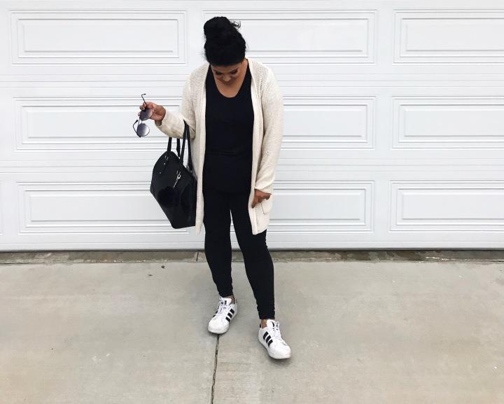 3 Ways: Casual OversizedCardigan